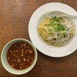 辛ウマ!痺れる!広島風つけ麺レシピ〜糖質オフには麺を豆腐に!〜