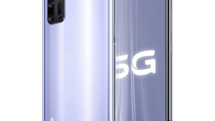 5G対応のスマホをAliexpressで探してみた ハイスペック編