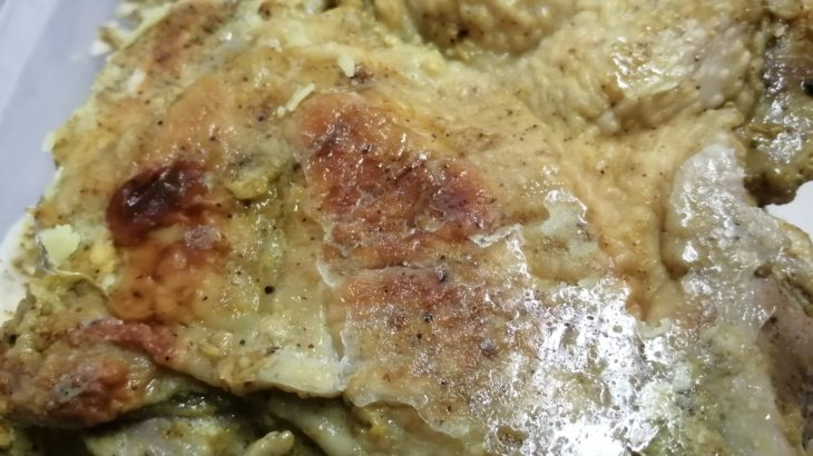 〈便利〉タンドリーチキンを作ってピザ、サラダ、スープ、グラタン等々