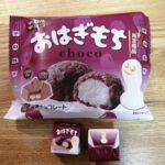 チロルチョコの限定商品おはぎもちとビッグチロル〈ひなまつり〉紹介  2020年3月2日