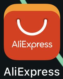 Aliexpress配送 FedExはやはり早い