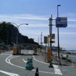 鎌倉散歩 134号渋滞 駐車場閉鎖 2020年4月15日