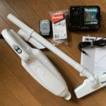 makita 充電式クリーナ CL107FD&サイクロンアタッチメントを購入