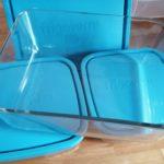 ガラス製保存容器 Bormioli Rocco ボルミオリロッコ フリゴベール