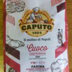 ピッツァ用粉 カプート サッコロッソ クオーコ CAPUTO Sacco Rosso Cuoco